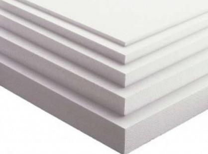 Planchas de poliestireno expandido materiales de for Placas de poliestireno para techos precios